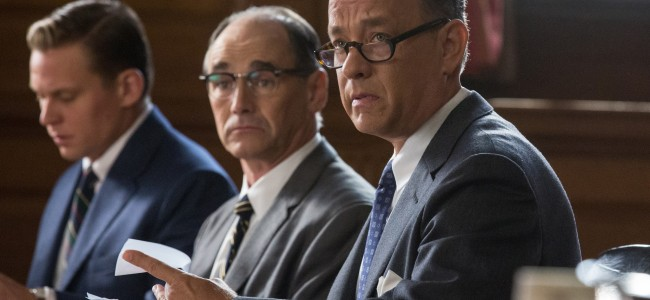 Bridge of Spies is Entertaining, Solid Historical Drama, Classic Spielberg