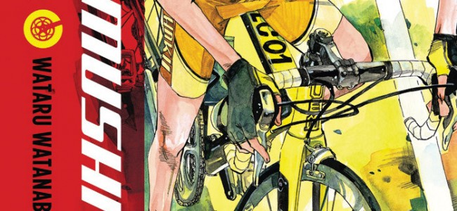 New Manga Releases for the Week of December 15, 2015