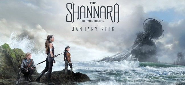 The Shannara Chronicles is MTV Trying to Make the Fantasy Varsity Football Team as a Scrawny Freshman