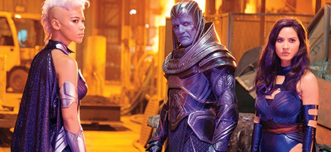 X-Men: Apocalypse is Not The End of The Mutant World