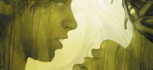 Alabaster: The Good, The Bad, And The Bird (3 of 5) – Comic Review