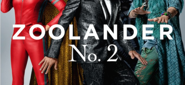 Review: Zoolander 2 Is Mean Spirited And Lazy