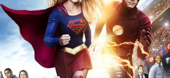 Three Things DC Should Learn From The Success Of Its Television Crossovers