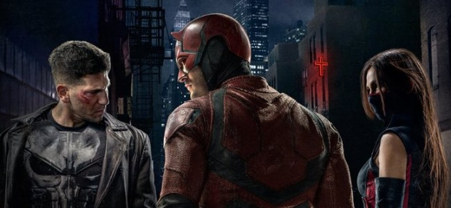 Review: Daredevil Season Two Part Two: New Characters, World Building, And Costumes