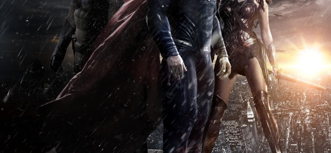 Review: Batman v Superman: Dawn Of Justice Is In Such A Hurry To Introduce The DC Cinematic Universe It Forgets To World Build