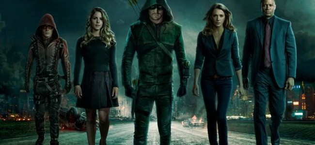 Arrow Writers: You Have Failed Your Female Characters (SPOILERS)