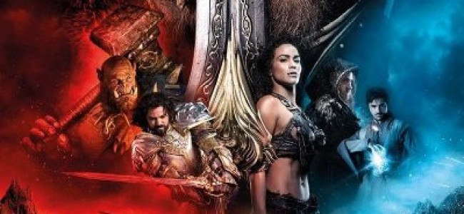 Review: Warcraft Is Boggled Down By Exposition