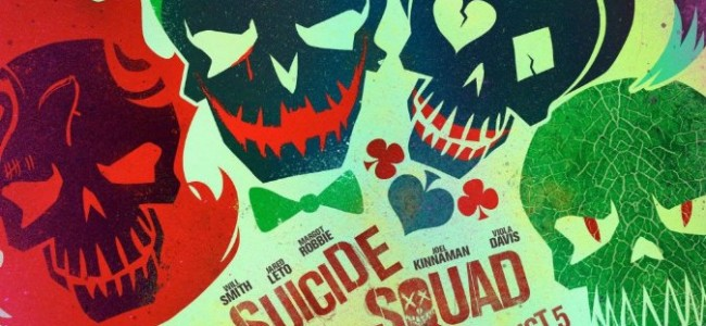 Review: 'Suicide Squad' Doesn't Make Sense Even By Comic Standards