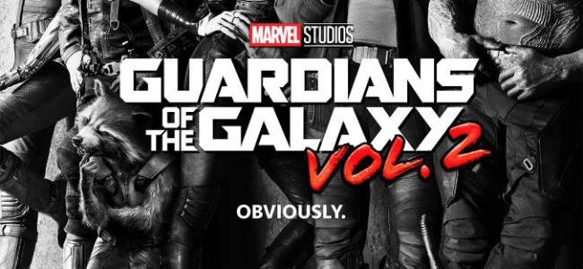 Review: 'Guardians Of The Galaxy Vol. 2' Isn't Perfect But Has A Lot Of Heart