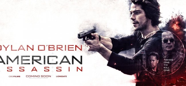 American Assassin was Predictably Tedious and Bland [Review]