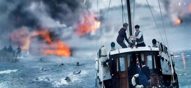 Dunkirk is a Mediocre Movie Disguised as a Brilliant Film [Review]