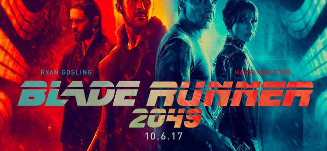 Blade Runner 2049: Witnessing a Miracle