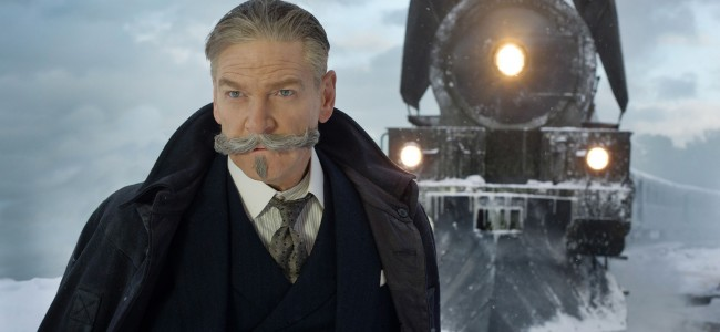 Murder on the Orient Express is a Near Flawless Film