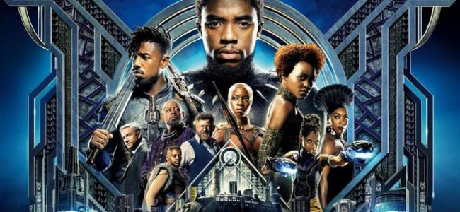 Unpopular Opinion: Marvel's Black Panther is Flawed