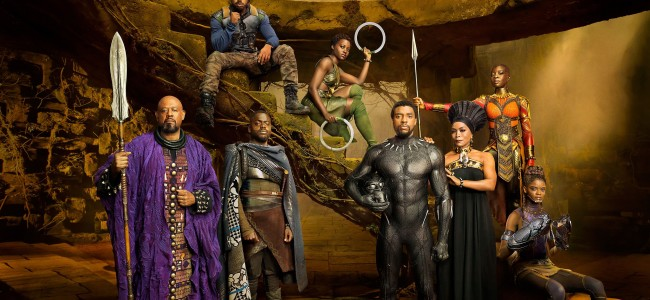 Black Panther is Unapologetically Brilliant [Review]