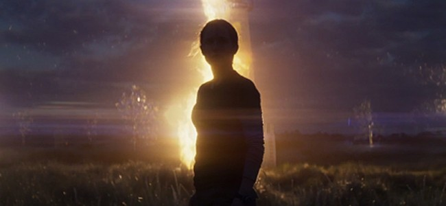 Annihilation is Unhyperbolicly Awesome [Review]