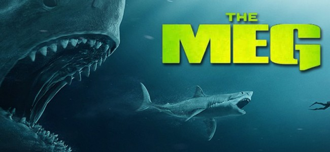 THE MEG Advance Screening SALT LAKE CITY