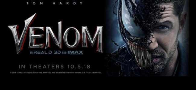 Venom is Unintentionally Campy [Review]